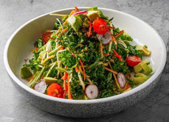 Salads- Godzilla Salad